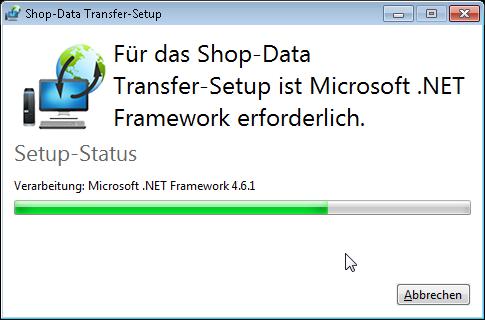 .NET Installation 2