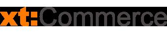 xt:Commerce Shopsoftware Logo